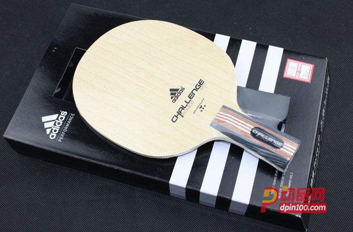 adidas阿迪达斯挑战challenge-Force乒乓球底中国舞蹈体育联合会隶属图片